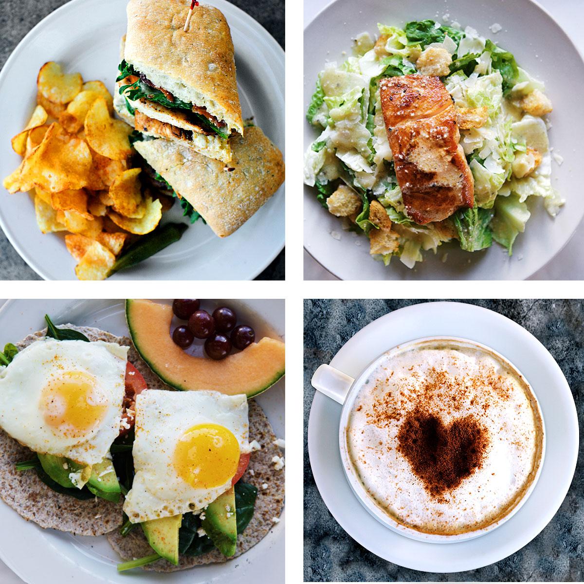 Best Restaurants In Covington La