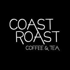 We proudly serve Coast Roast Coffees.